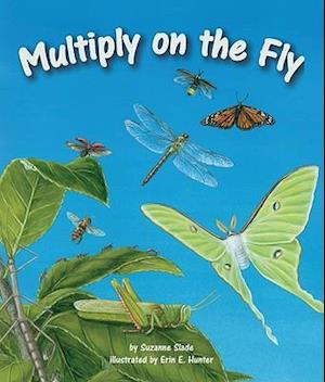 Multiply on the Fly af Suzanne Slade