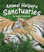 Sanctuaries af Jennifer Keats Curtis