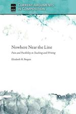 Nowhere Near the Line af Elizabeth Boquet