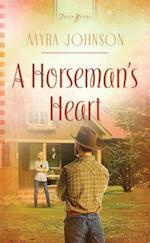 Horseman's Heart af Myra Johnson