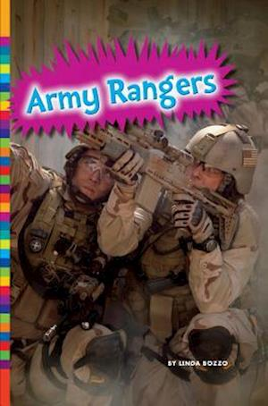 Army Rangers af Linda Bozzo