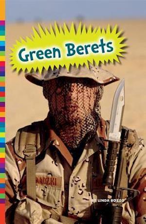 Green Berets af Linda Bozzo