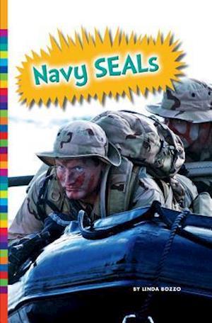 Navy Seals af Linda Bozzo