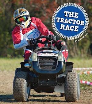 Bog, hardback The Tractor Race af Mari Schuh