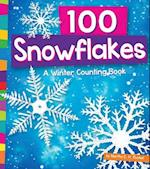 100 Snowflakes (1 2 3 Count With Me)