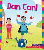 Dan Can! (Word Families)