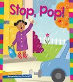 Stop, Pop! (Word Families)