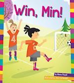 Win, Min! (Word Families)