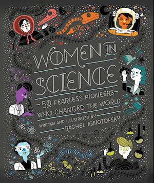 Women in Science af Rachel Ignotofsky