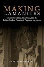 Making Lamanites