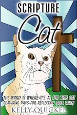 Scripture Cat