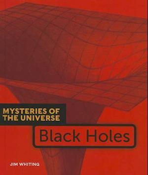 Black Holes af Jim Whiting