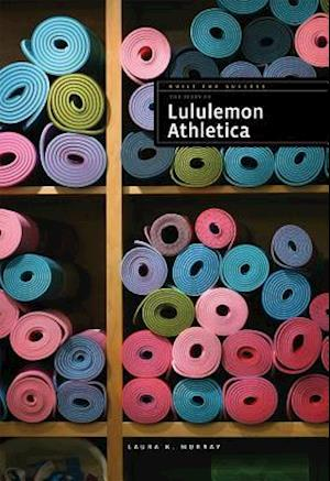 Lululemon af Laura K. Murray