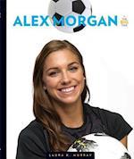 Alex Morgan (Big Time)