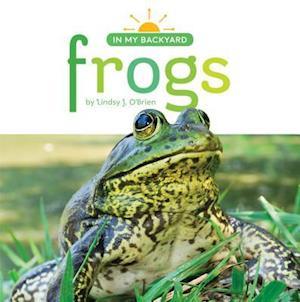 Frogs af Lindsy J. O'brien