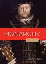 Monarchy (Odysseys in Government)