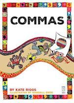 Commas (Punctuate It)
