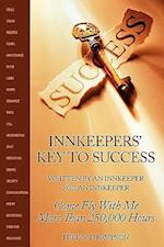 Innkeepers' Key to Success af Fred S. Thompson