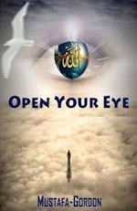 Open Your Eye