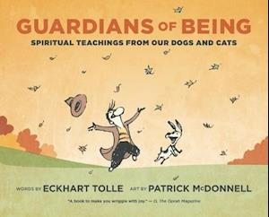 Guardians of Being af Eckhart Tolle, Patrick McDonnell