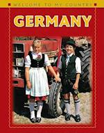 Germany af Nicole Frank, Richard And Lord