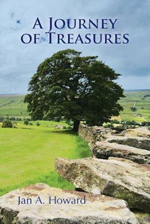 Bog, paperback A Journey of Treasures af Jan a. Howard