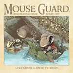 Mouse Guard Roleplaying Game Box Set (Mouse Guard)