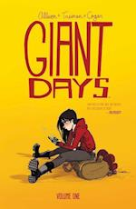 Giant Days af John Allison