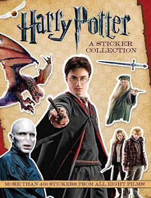 Harry Potter af Insight Editions