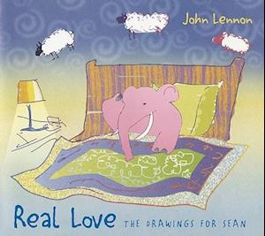 Real Love af John Lennon, Yoko Ono