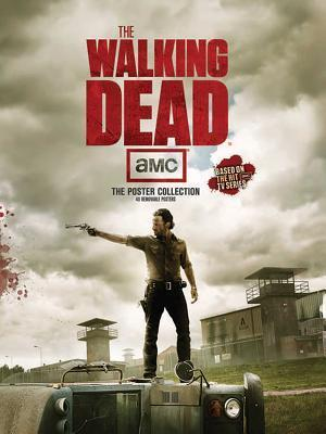 The Walking Dead af Insight Editions