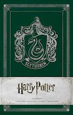 Harry Potter Slytherin af Insight Editions