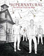 Supernatural af Insight Editions