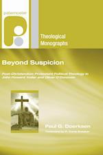 Beyond Suspicion af Paul G. Doerksen