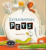 Extraordinary Pets af Barroux