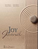 Joy Journal af David Banks, Greg Banks and Irene Banks, Debbie Dunn