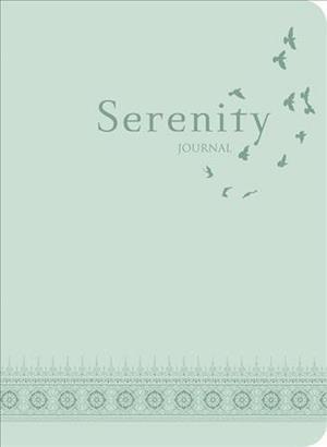 Serenity Journal af Ellie Claire