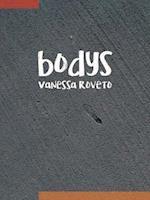 Bodys (Kuhl House Poets)