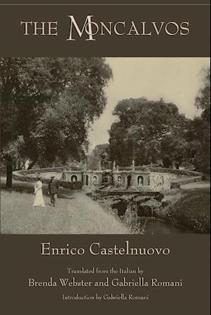 Bog, paperback The Moncalvos af Enrico Castelnuova