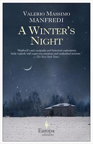 A Winter's Night af Valerio Massimo Manfredi