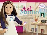 Doll Art Studio Kit (Truly Me)