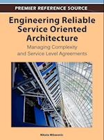Engineering Reliable Service Oriented Architecture (Premier Reference Source)