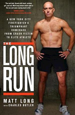The Long Run af Charles Butler, Matt Long