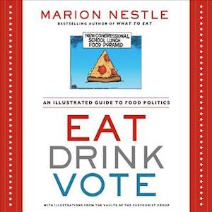 Eat Drink Vote af Marion Nestle