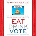Eat Drink Vote af Marion Nestle