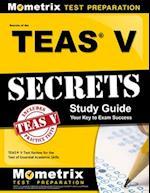 Secrets of the TEAS V Exam af Mometrix Media LLC