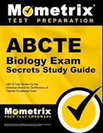 ABCTE Biology Exam Secrets, Study Guide