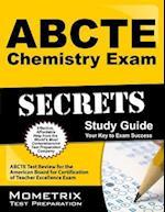 ABCTE Chemistry Exam Secrets, Study Guide