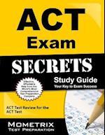 ACT Exam Secrets, Study Guide