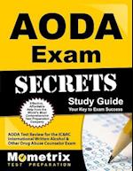 AODA Exam Secrets